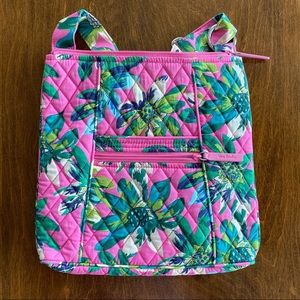 Vera Bradley | Hipster in Tropical Paradise